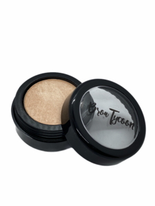NEW! Browtycoon Brow Bone Highlighter(powder) Almond Silk