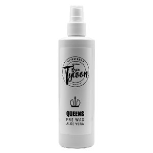 Browtycoon® Queens Prewax with Aloe Vera